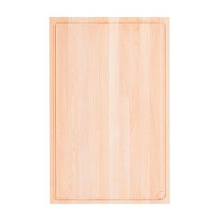 CUTTING BOARD DOPPIO BEECH